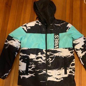 Other - Hoodie Jacket